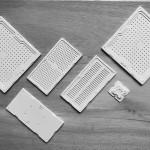 Arduino CNC Modelbuilding