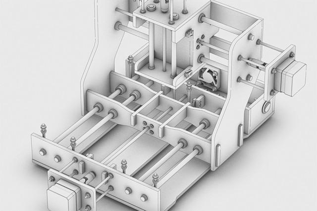 CNC Concept