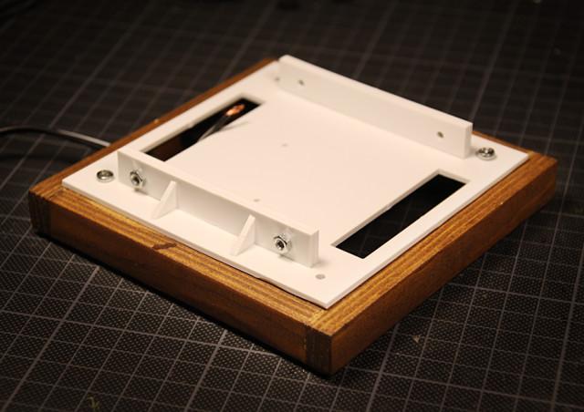Arduino Mood Lamp